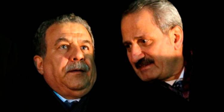 Deux ministres turcs démissionnent sur fond de scandale