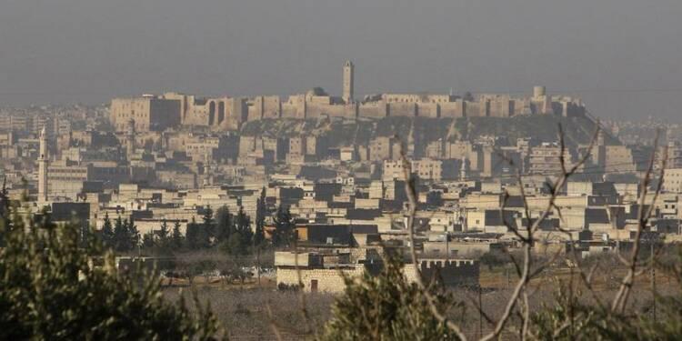 Deux journalistes français portés disparus en Syrie