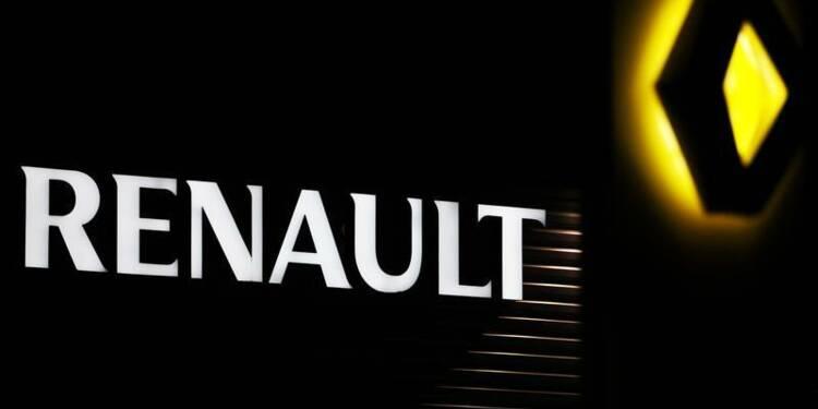 Renault cède sur les salaires, la balle chez les syndicats