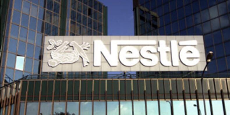 Chez  Nestlé, des recettes sur mesure pour plaire au monde entier