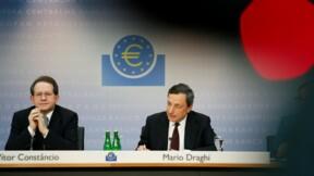 La BCE et l'Eurogroupe ne décèlent pas de risque net de déflation