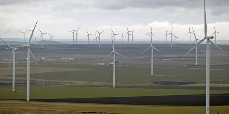 Siemens voit un quadruplement du marché de l'éolien d'ici 2030