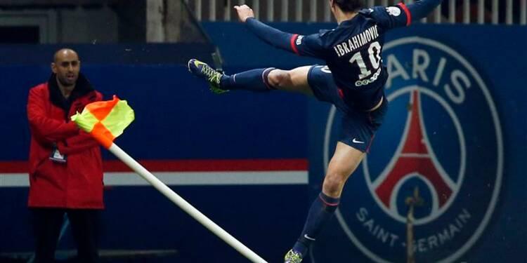 Ligue 1: Monaco se remet sur les rails