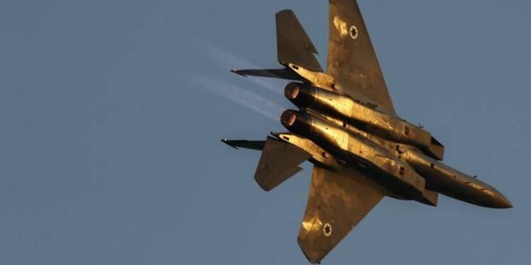 Explosions ressenties à Damas, la Syrie accuse Israël