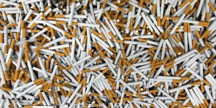 Japan Tobacco ferme quatre usines et supprime 1.600 postes