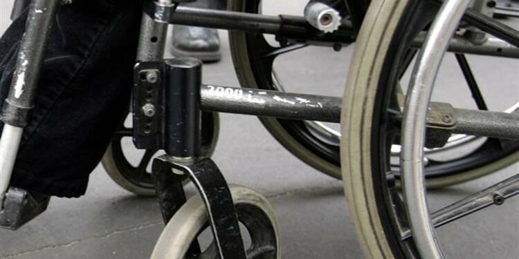 Grenoble, ville de France la plus accessible aux handicapés