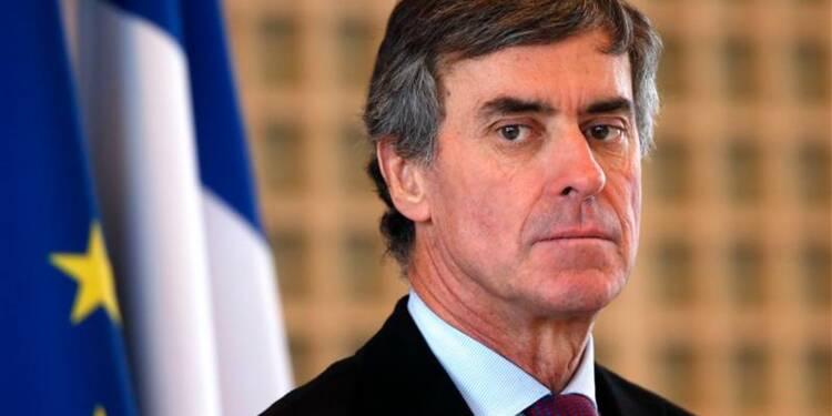 Affaire Cahuzac: la Suisse a transmis des informations à Paris