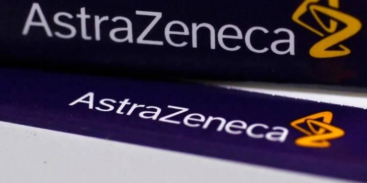 AstraZeneca prévoit 45 milliards de dollars de ventes en 2023