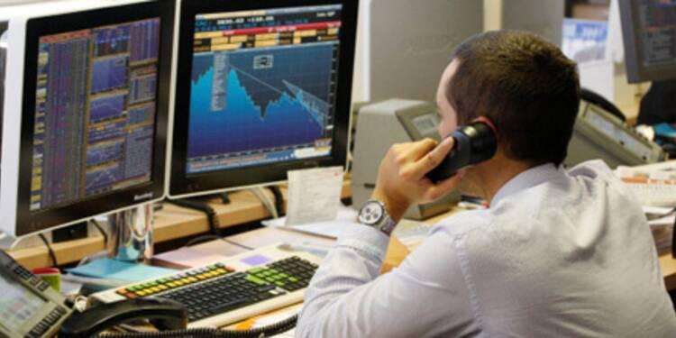 Le CAC 40 s'envole, les marchés rassurés par le plan anti-crise européen