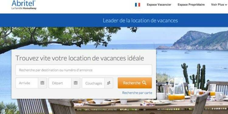 Homeaway, le leader mondial des locations de vacances, ennemi juré des hôteliers… et d'Airbnb