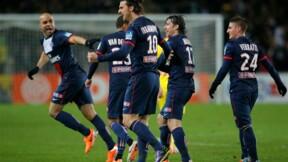 Coupe de la Ligue: Zlatan Ibrahimovic envoie le PSG en finale