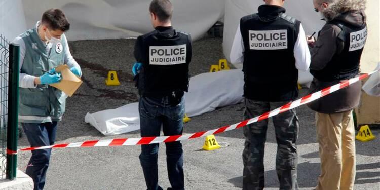 Deux personnes tuées dans une fusillade à Marseille