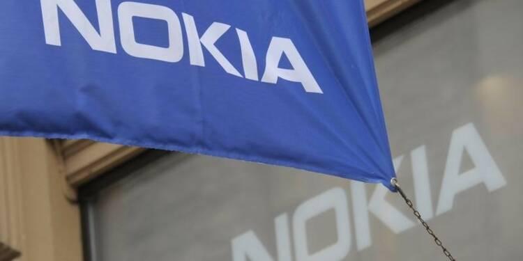 Nokia mise sur les voitures connectées