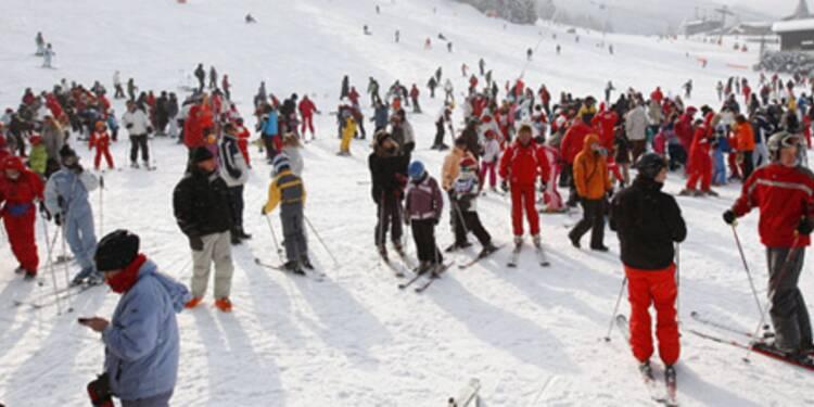 Du rififi dans les écoles de ski