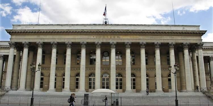 Les Bourses européennes ouvrent la séance en recul