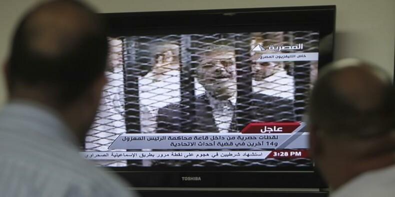 Mohamed Morsi visé par de nouvelles charges en Egypte