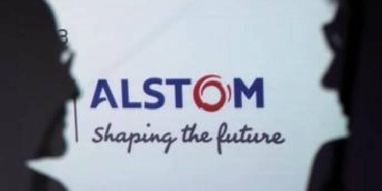 GE discuterait d'un rachat d'Alstom pour 13 milliards de dollars