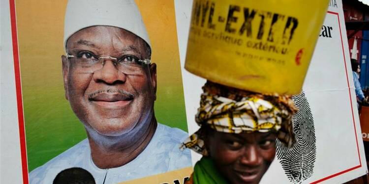 Keïta affrontera Cissé au 2nd tour de la présidentielle malienne