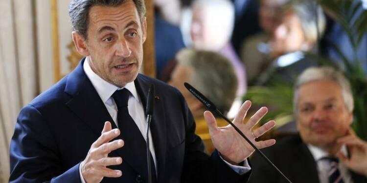 Le destin politique de Nicolas Sarkozy dans les mains des juges