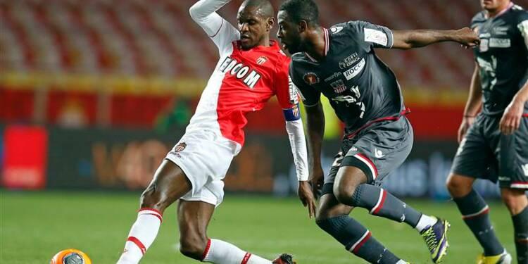 Ligue 1: la série lilloise s'arrête à Bordeaux