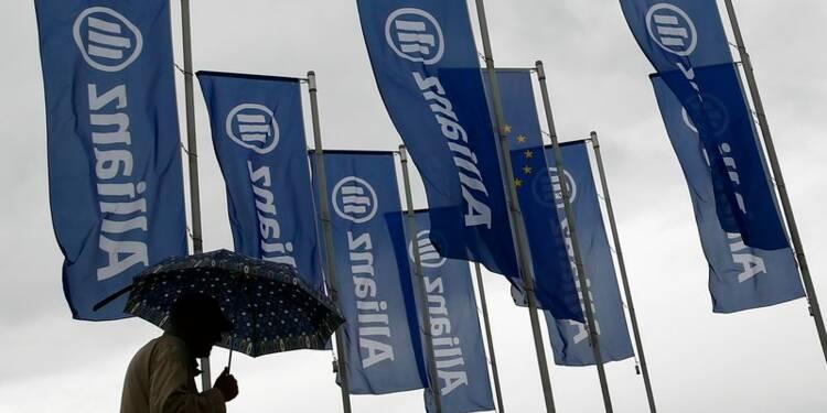 COR-Allianz souffre des sorties de capitaux de Pimco