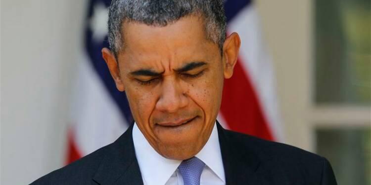 La Maison blanche rejette l'offre républicaine après le shutdown