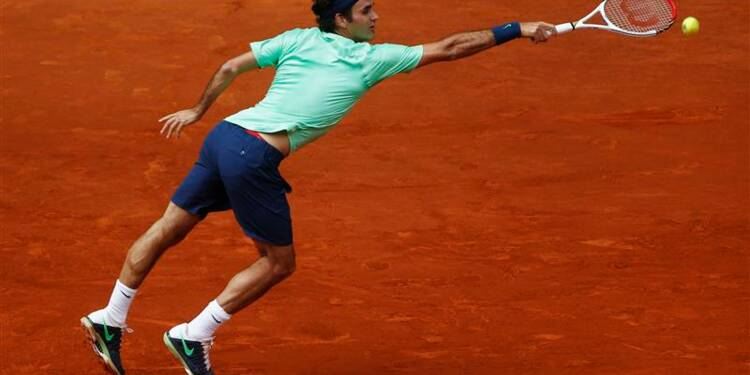 Tennis: Djokovic cède d'entrée face à Dimitrov à Madrid