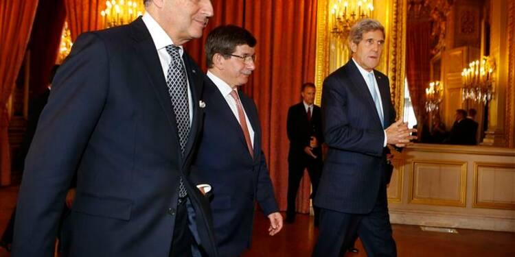 """L'Ouest insiste sur un texte """"robuste"""" sur la Syrie"""