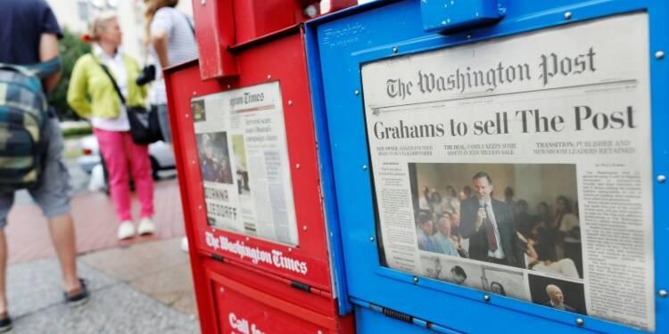 Aux Etats-Unis, des investissements changent la donne du journalisme