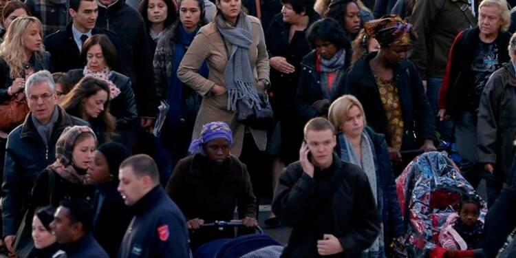 Sept Français sur dix redoutent une explosion sociale, selon Ifop