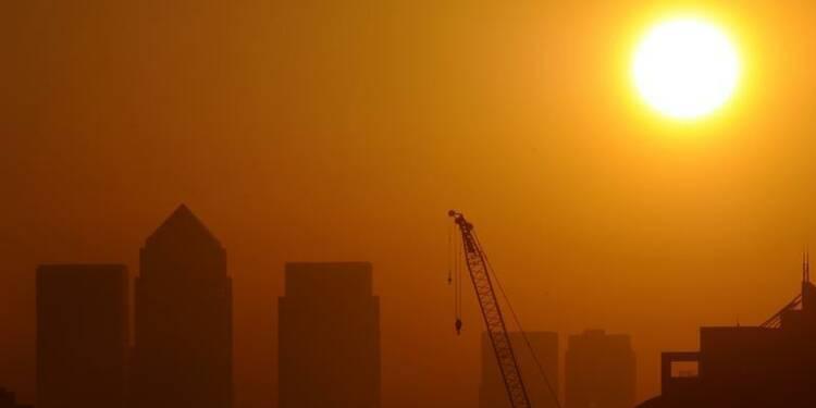 La planète se réchaufferait à un rythme moins rapide que prévu