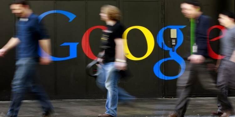 La Cnil met Google en demeure de se conformer à la loi française