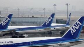 ANA commande 70 avions à Airbus et à Boeing