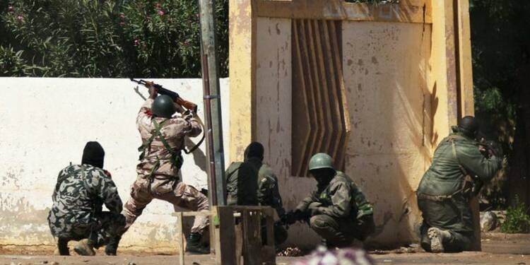 Une quinzaine d'islamistes tués lors des combats de jeudi à Gao