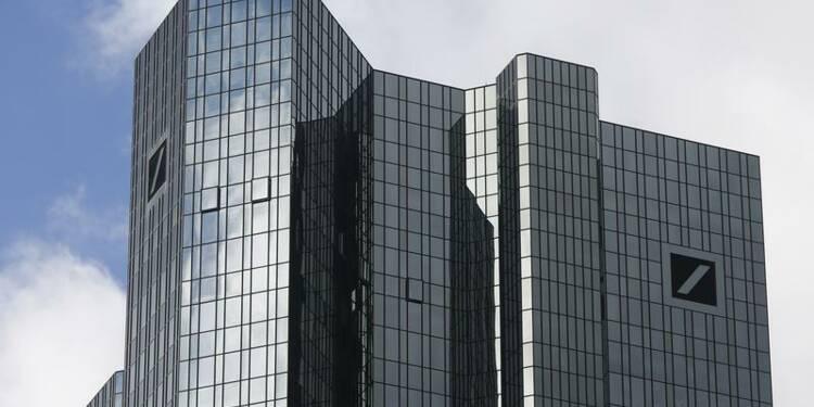 Deutsche Bank va se retirer du fixing de l'or et de l'argent