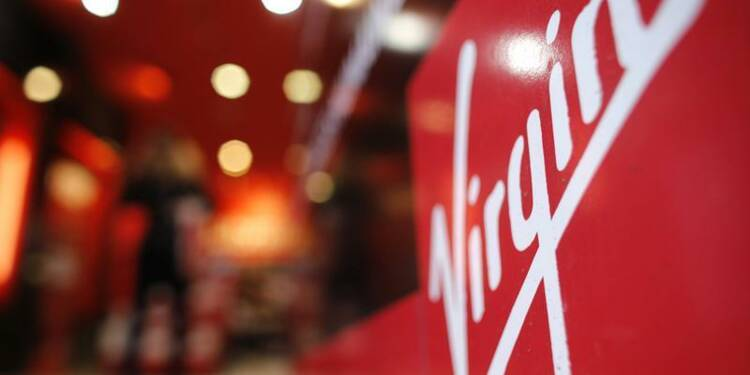 Premier projet de plan social pour Virgin le 19 avril