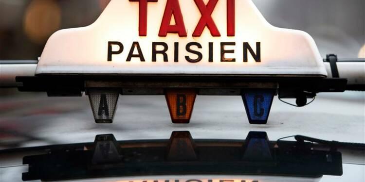Le gouvernement répond aux revendications des taxis