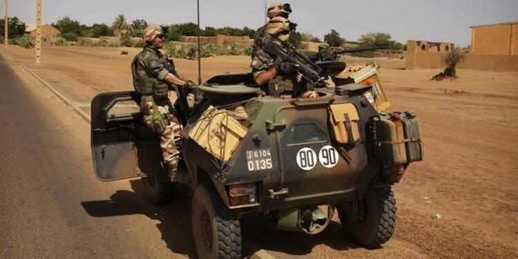 Un soldat français tué dans l'est du Mali