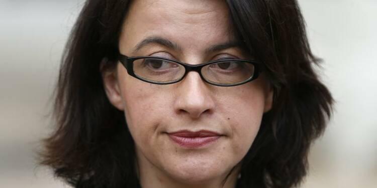Duflot presse Hollande d'accélérer le rythme sur l'écologie