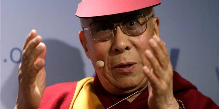 Barack Obama va recevoir le dalai-lama, Pékin proteste