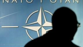 L'Otan visée par une cyberattaque en pleine crise ukrainienne