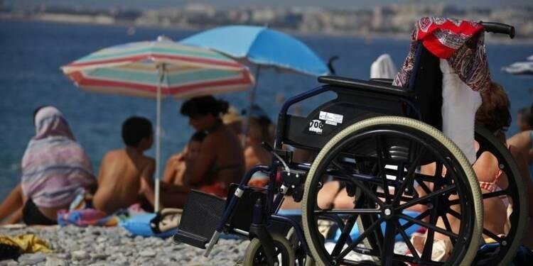 Des délais pour l'accessibilité des handicapés