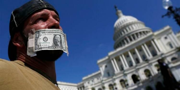 Paralysie fédérale aux Etats-Unis, sans déblocage en vue