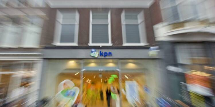 America Movil lance une offre sur KPN