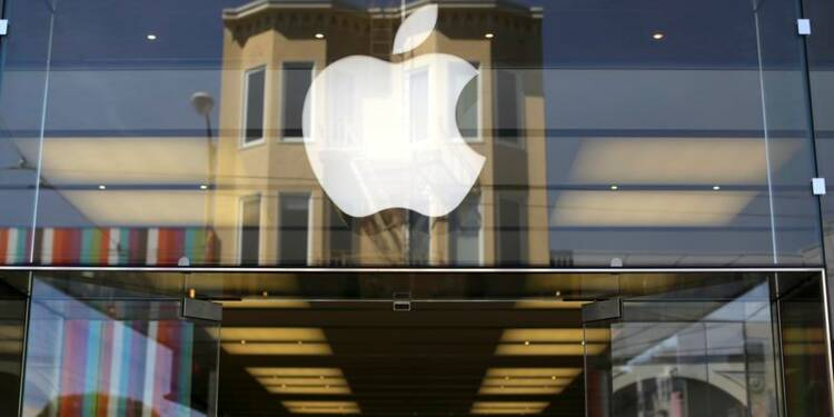 Apple satisfait Wall Street mais l'innovation se fait attendre