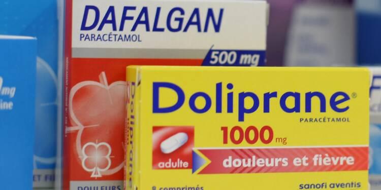 Drôle de guerre entre les stars du médicament