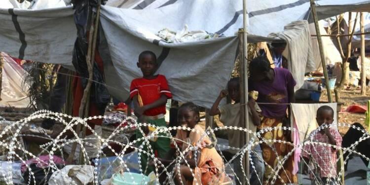 L'élection présidentielle avancée à 2014 en Centrafrique