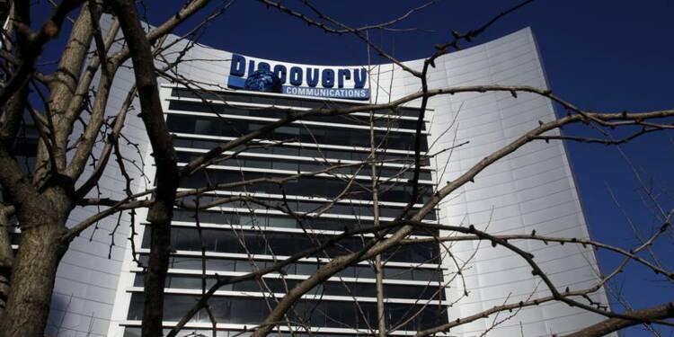 L'américain Discovery prend le contrôle d'Eurosport