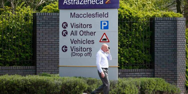 Astrazeneca rejette l'offre améliorée de Pfizer