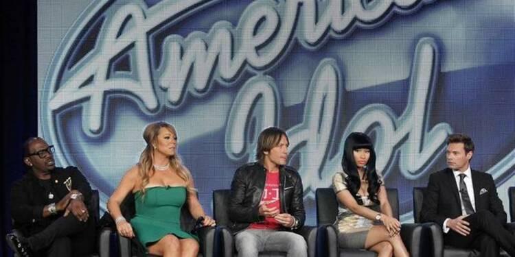 Après Mariah Carey, Fox TV recourt à la symbolique des JO